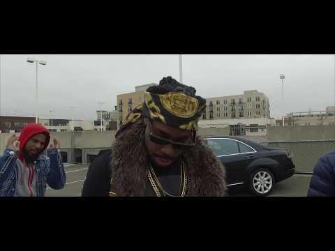 "Styme - ""Give Me Dem Racks"" (Official Video)"