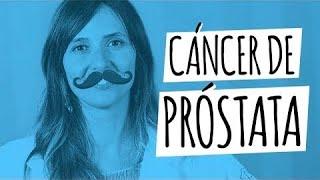 Cómo prevenir el Cáncer de Próstata a través de la alimentación