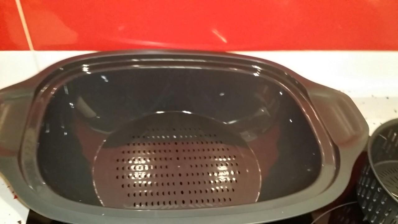 Mini review robot de cocina monsieur cuisine plus del lidl youtube - Robot de cocina monsieur cuisine plus ...