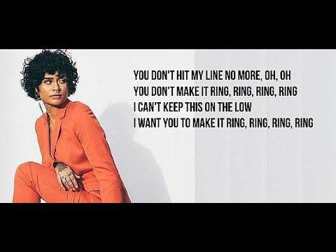 Cardi B - Ring ft. Kehlani - Lyrics