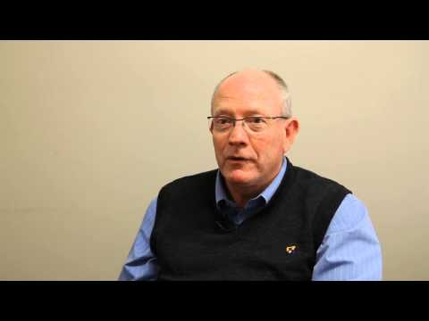 Ken Stanley - Operations Manager at Port of Geelong Testimonal
