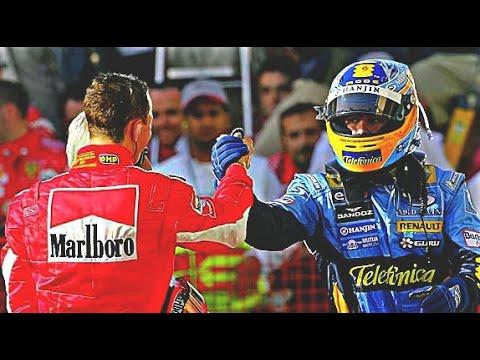 F1 2006 Season Review/Highlights