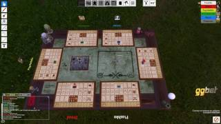 Dread's stream. Tabletop Simulator / 09.01.2017 [3]
