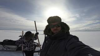 На рыбалку с Витьком.