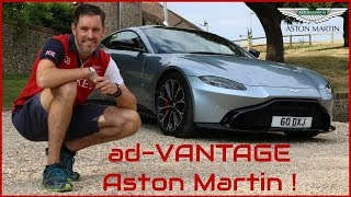 AML Vantage [Real World Review] - Better than a 911 ?