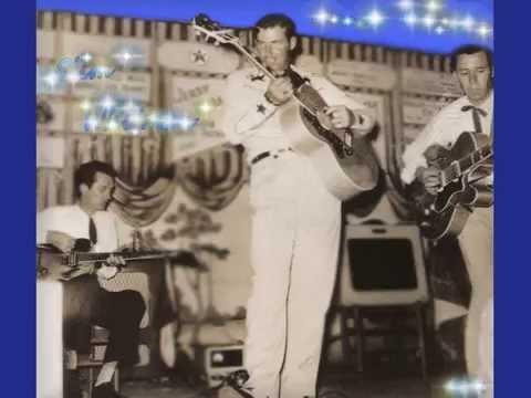 Slim Whitman - Cool Water (Studio Version)