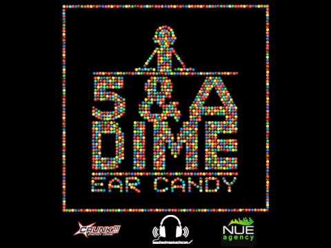 2011 Mega Mashup Mixed by 5 & A Dime