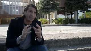 Bye Bye Barcelona: Entrevista Santiago Tejedor