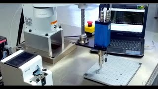 Video Robotic Screwdriving System download MP3, 3GP, MP4, WEBM, AVI, FLV Agustus 2018