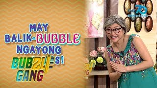 Bubble Gang: Rufa Mae Quinto is back in BG!  |Teaser Ep. 1219