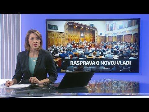 Dnevnik N1 / Beograd / 24.6.2017.