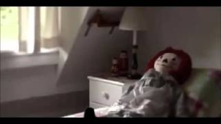 annabelle movie true story is real hd