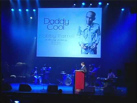 BONEY M; A LAST FAREWELL TO BOBBY FARRELL IN AMSTERDAM