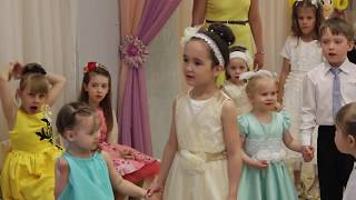 Прощай, детский сад (30.05 Фильм)