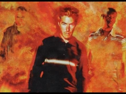 Massive Attack - 4 Song Set From The Phoenix Festival 1996