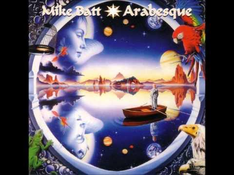 Mike Batt - The flame burns on