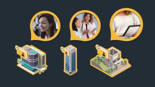 Symantec Healthcare Solutions Overview