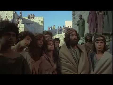The Jesus Film - Samburu / Burkeneji / E Lokop / Lokop / Nkutuk / Sambur / Sampur Language