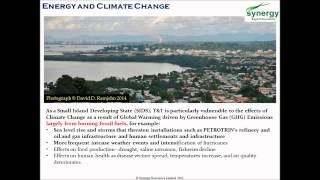 SRL Annual Energy Leadership Forum 2014 Video Presentation