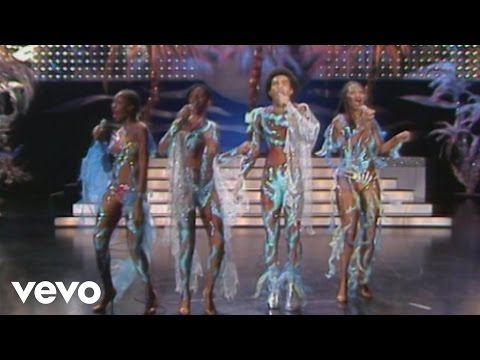 Calendar Song (January, February, March...) (Fantastic Boney M. 20.08.1979) (VOD)