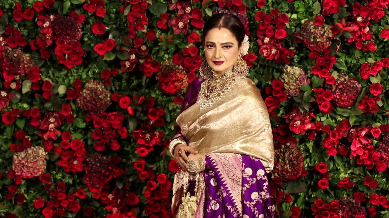 Image result for gorgeous rekha,nari