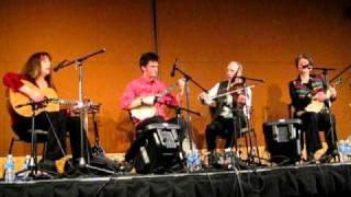 Katy Cline - ASU Fiddler