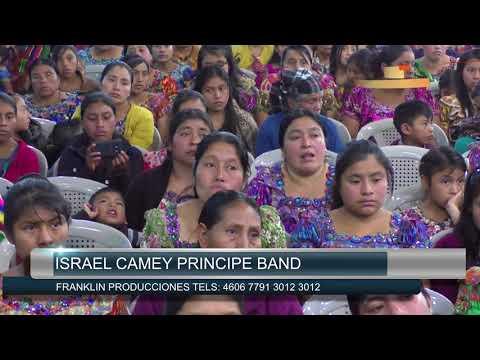 ISRAEL CAMEY & PRINCIPE BAND