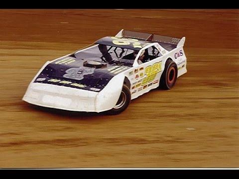 1997 I-77 Speedway Late Models - Fairplains, WV i77 i 77