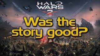 Was Halo Wars 2