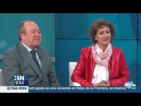 La entrevista | Cáncer de cuello de útero