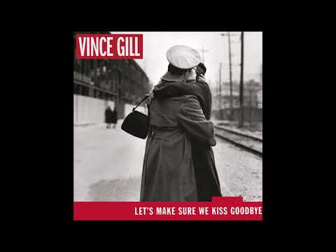 vince gill little things