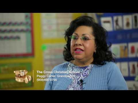 The Cross Christian School