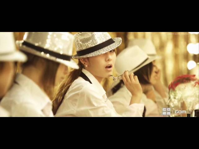 T-ara - I'm Really Hurt MV (720p HD & HQ Audio)