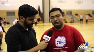Interview: Sohail Malik - Philadelphia Coach