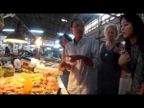 silom thai cooking