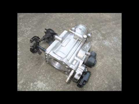 DIY ล้างลิ้นปีกผีเสื้อ มอเตอร์เดินเบา 1-2JZ GE GTE VVTI by เว็บบอร์ดพูดคุยอะไหล่รถยนต์ทุกยี่ห้อ
