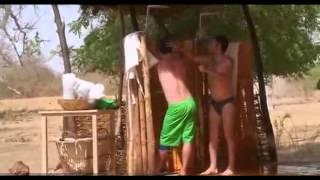Desafio Africa 2013  ( El Origen ) - Borrachera de Julián Alberto Arias .