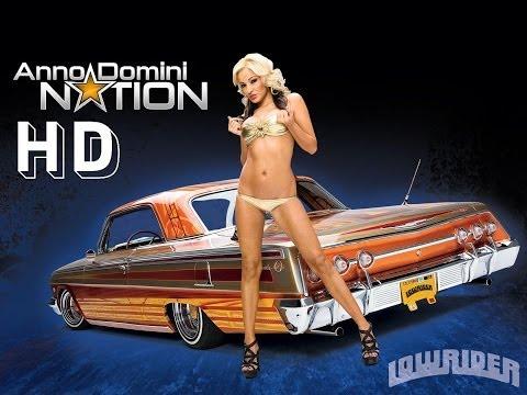 Wanna Ride (West Coast Rider Rap Beat Instrumental) - Scarebeatz of Anno Domini Nation