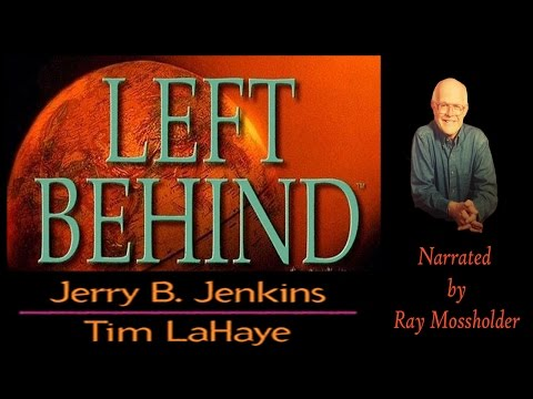 Left Behind: A Novel of the Earth's Last Days, Book 1, Ch. 1