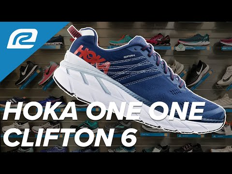 hoka-one-one-clifton-6---first-look-|-shoe-preview