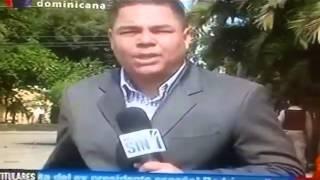 Protestas en Gurabo -  Noticias Sin 24 Horas