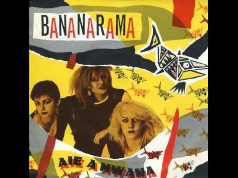 Bananarama - Aie A Mwana (Extended Version) [Lossless Audio]