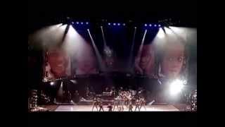 Michael Jackson - Dangerous remix [HD]