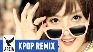 T-ARA - Roly-Poly | Areia Kpop Remix #73