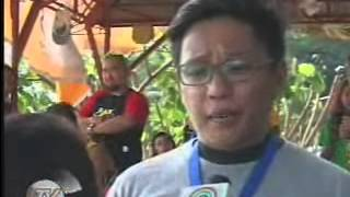 TV Patrol Northern Mindanao - December 8, 2014