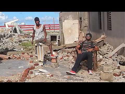 """Huracán"" - King Mayún,Ras Netti y Afari Lion - Baracoa,Cuba"