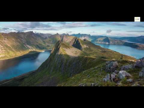[ Four Seasons Channel ] The most beautiful place in Norway