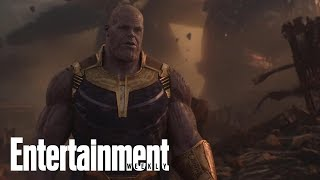 Thanos Coming To 'Fortnite' In 'Avengers Infinity War' Crossover | News Flash | Entertainment Weekly