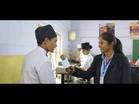 Abhyudaya 2020 | Amrapali Institute Of Hotel Management | Dress The Cake Competition | Preparation
