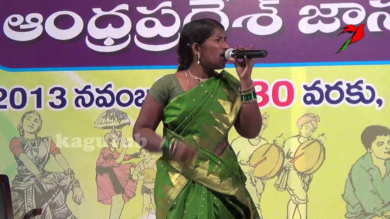 Latest Telugu Midnight village Recording dance Part 7